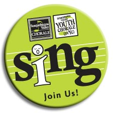 Sing with the SVC and SVYC!
